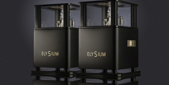 ELYSIUM-BLACK