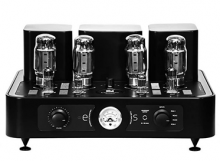 integrated-amplifiers