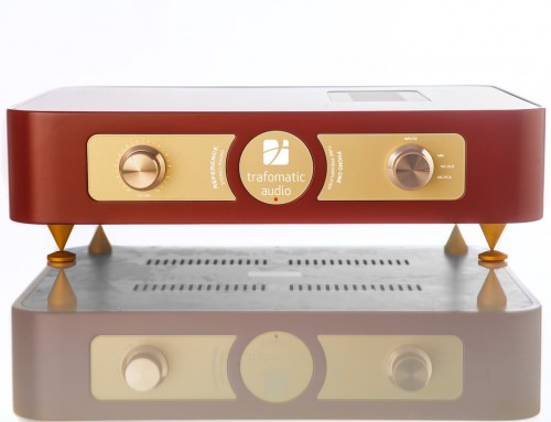 Reference Phono One