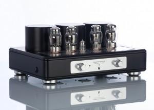Trafomatic AudioElegance Evolutionstereo push -pull integrated amplifier