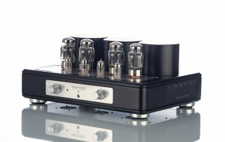 Trafomatic Audio Elegance Evolution stereo push -pull integrated amplifier