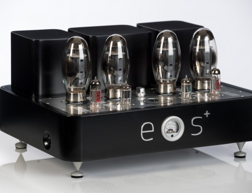 EOS+ Power Amplifier