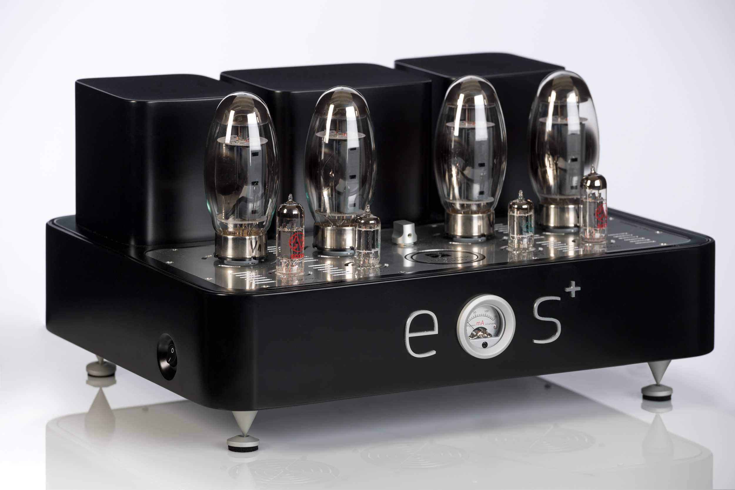 EOS+ Power Amplifier