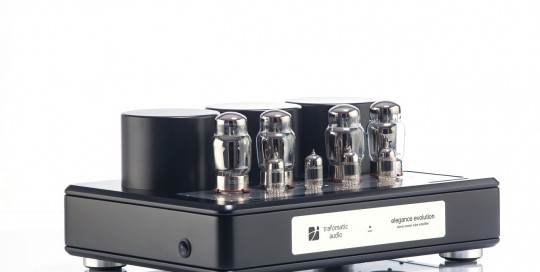 Trafomatic Audio - Elegance Evolution 3