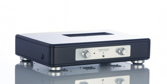 Trafomatic Audio - Elegance Line One