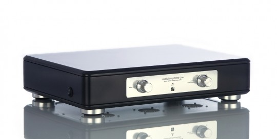 Trafomatic Audio - Evolution Phono One