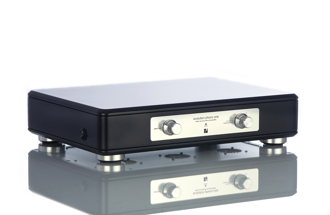 Evolution Phono One