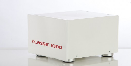 Trafomatic Audio Classic 1000 - 1